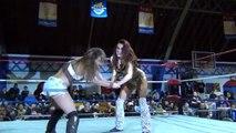 Maria Kanellis vs. Mickie James