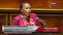 Proposition de loi - agressions sexuelles sur mineurs - Les matins du Sénat
