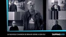 Renaud : Son bouleversant retour en chanson pour son fils Malone