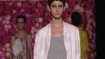 DRIES VAN NOTEN Fashion Show Spring Summer Paris 2007 by Fashion Channel