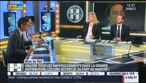 La mise au net: Les parts de marché de Leclerc ont passé le cap des 20% en septembre - 22/10