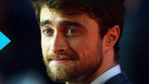 Daniel Radcliffe Talks to Playboy About Masturbation Masturbation
