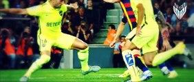 Lionel Messi Vs Cristiano Ronaldo - Ultimate Goals & Skills