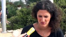 Le témoignage de Sarah Blum, rescapée d'une attaque au couteau à Jérusalem