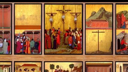 MAESTA, LA PASSION DU CHRIST / Andy Guérif - Bande-annonce