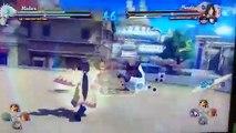 Naruto Shippuden Ultimate Ninja Storm 4| Hyuga Hanabi Moveset