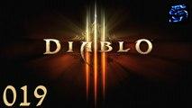 [LP] Diablo III - #019 - Auf dem Weg zur Khazrabarrikade [Let's Play Diablo III Reaper of Souls]