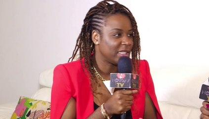 Charlotte Dipanda #Massa #Olympia #NougayActu