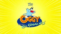 Oggy and the Cockroaches || Oggy Channel Trailer official new HD