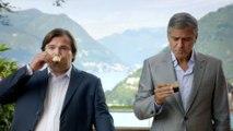 Nouvelle pub Nespresso avec Jack Black et Georges Clooney