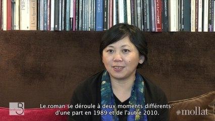 Vidéo de Yiyun Li