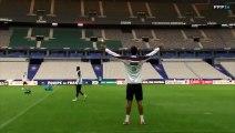 Football : Quand Amel Majri la joue comme Varane