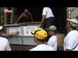 Gabungan Wawasan Generasi Felda Bantu Mangsa Banjir