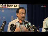 Pimpinan PR Bertemu Januari Jernihkan Keadaan
