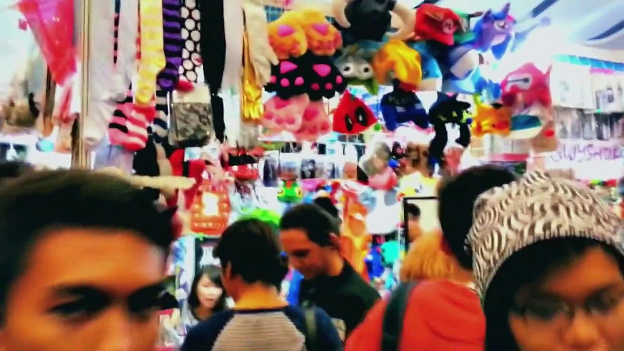 The Best of Anime 2015 | Mics Vlog #6