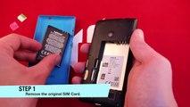 How To Unlock Nokia Lumia 525, 530, 625, 630, 635, 730 and 735 by Unlock Code.