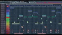 DJ Snake & Dillon Francis Get Low (Instrumental) (Prod. By X Ziliot)