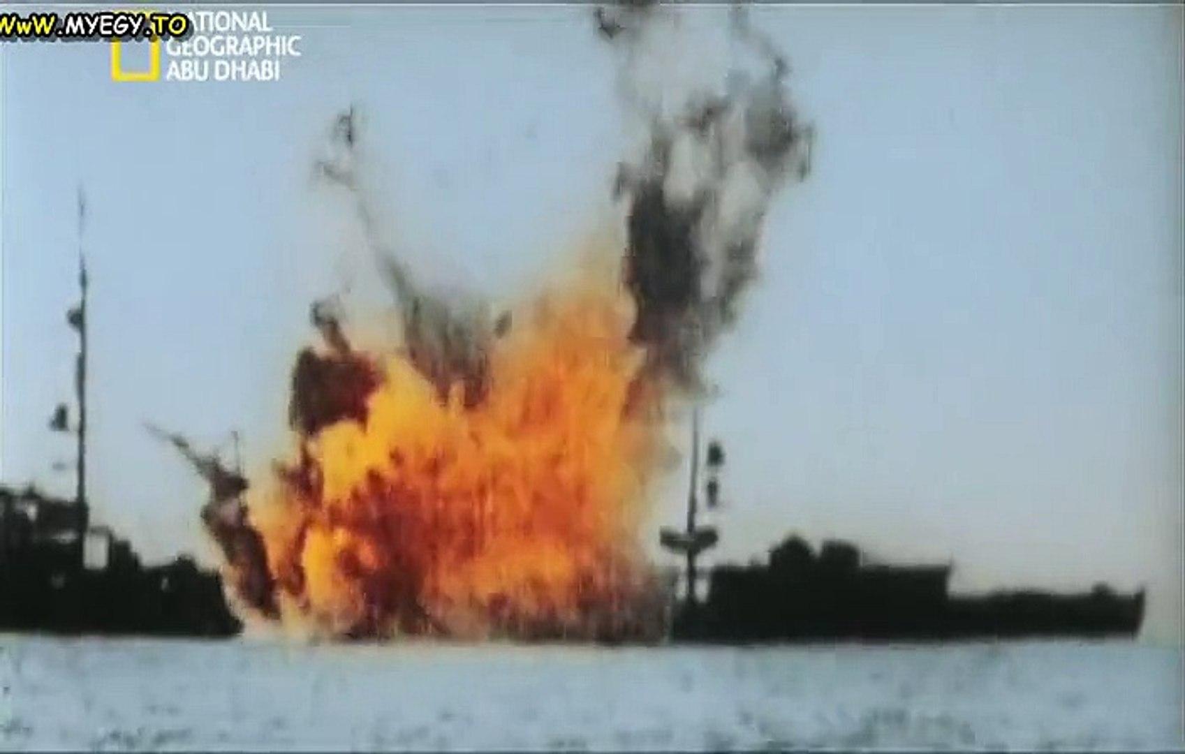 وثائقى أبُكاليبس الحرب العالمية الأولى الحلقة 4