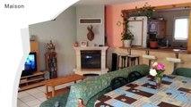 A vendre - Maison/villa - Cussac Fort Medoc (33460) - 5 pièces - 128m²