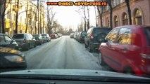 Compilation daccident de voiture n°167 + Bonus / Car crash compilation #167