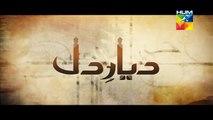 Diyar E Dil Episode 33 Promo HUM TV Drama