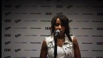 The Voice - The Voice Box Nice- Le casting d'Aicha Maadasi– Hallelujah- Jeff Buckley