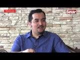 Wawancara Bersama Ahli Majlis Tertinggi Umno, Dr Asyraf Wajdi Dusuki Bhg 4