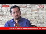 Wawancara Bersama Ahli Majlis Tertinggi Umno, Dr Asyraf Wajdi Dusuki Bhg 3