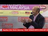 Impak Krisis Timur Tengah Kepada Malaysia, Bhg 2