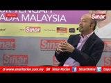 Impak Krisis Timur Tengah Kepada Malaysia, Bhg 1