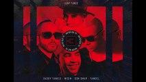 Daddy Yankee, Wisin, Don Omar & Yandel - Mayor Que Yo 3 (Estreno)