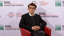 Festa del Cinema di Roma: intervista a Tao Ruspoli sul red carpet