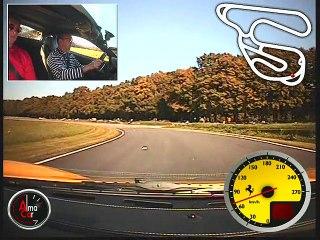 Votre video de stage de pilotage B020270915ALMA0015