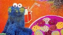 Sesame Street - Wolfgang Gets a Splinter – Видео Dailymotion