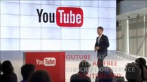 Meet YouTube Red - video dailymotion