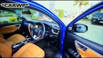 INTERIOR Nova Toyota Hilux SW4 2016 @ Fortuner - 60 FPS