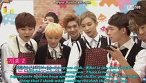 [ENG SUB] TODAY's ROOM with SEVENTEEN (Cooking Battle) Part 1