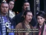 Return of the Condor Heroes 2006 ep10 p3