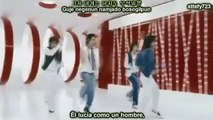 SS501 Warning (Subtitulado Al Español) MV