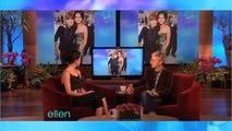 Selena Gomez Gives Details on Justin Bieber!