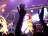 matt pokora concert de Calais