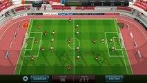 PC - Football Tactics - Tutorial