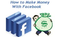 how to make money with facebook page in Urdu Hindi