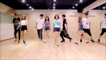 gio gio dance