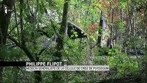 Gironde : Au moins 43 morts dans une collision entre un camion et un car