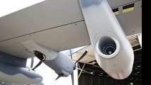 11 killed when U.S. C-130 plane crashes in eastern Afghanistan