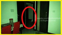 Real Paranormal Activity Caught On Tape In Haunted House Real Ghost Video  Ghostworldmedia