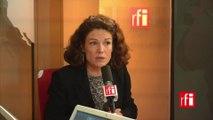 Chantal Jouanno: «Les négociations climatiques ce n'est pas un problème d'argent»
