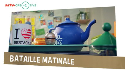 Bataille matinale - Objectivement #25