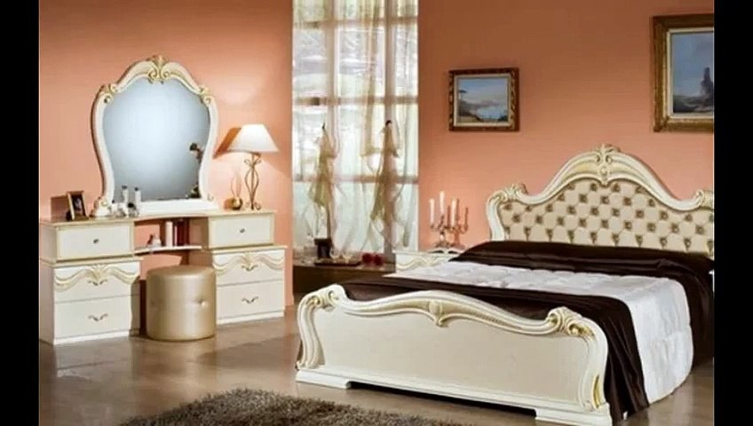Beautiful Chambre A Coucher Turquie Images - House Design ...